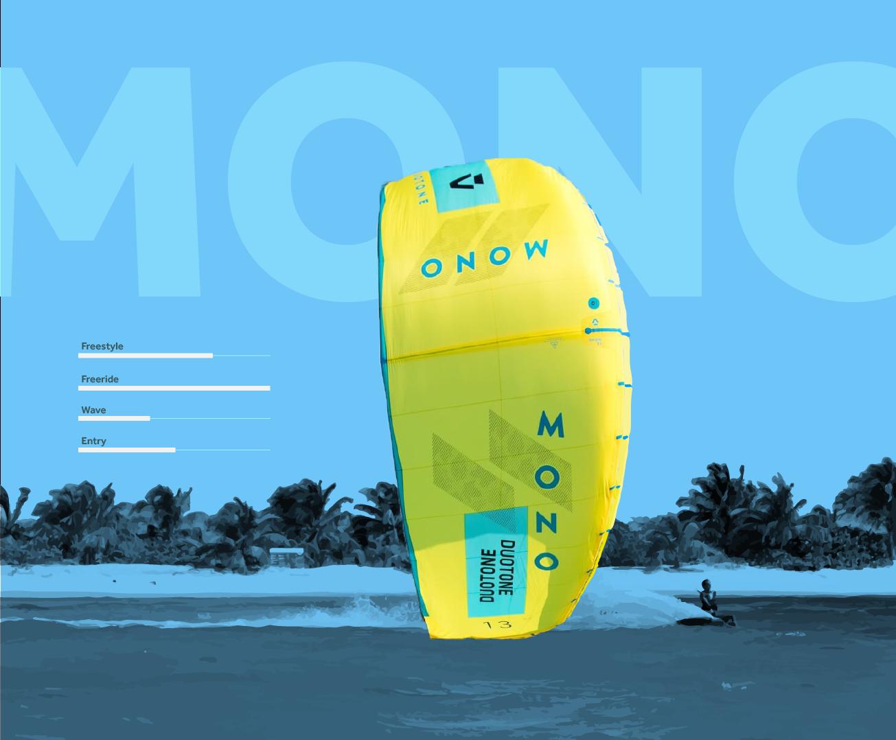 Mock Website